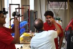Rethink Robotics to make ISE Video - 06