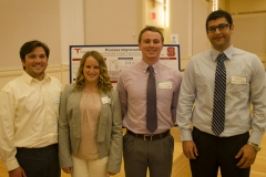 Senior Design Day 2014 - 12