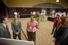 Senior Design Day Fall 2015 - 001