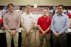 Senior Design Day Fall 2015 - 021