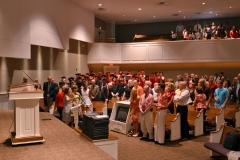 Spring Graduation Ceremony 2012 - 002