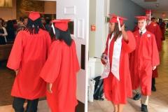 Spring Graduation Ceremony 2012 - 005