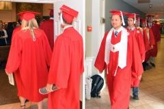 Spring Graduation Ceremony 2012 - 008