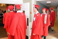 Spring Graduation Ceremony 2012 - 009