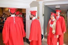 Spring Graduation Ceremony 2012 - 010