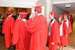 Spring Graduation Ceremony 2012 - 011