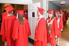 Spring Graduation Ceremony 2012 - 012
