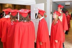 Spring Graduation Ceremony 2012 - 014