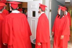 Spring Graduation Ceremony 2012 - 016
