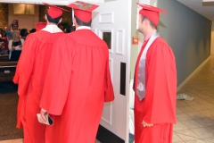 Spring Graduation Ceremony 2012 - 020