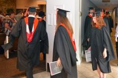 Spring Graduation Ceremony 2012 - 022