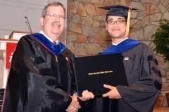 Spring Graduation Ceremony 2012 - 033