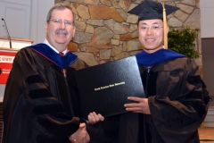 Spring Graduation Ceremony 2012 - 034