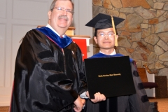 Spring Graduation Ceremony 2012 - 035