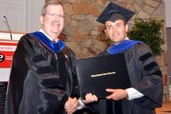 Spring Graduation Ceremony 2012 - 036