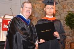 Spring Graduation Ceremony 2012 - 038