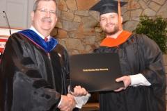 Spring Graduation Ceremony 2012 - 039