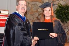 Spring Graduation Ceremony 2012 - 040