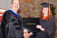 Spring Graduation Ceremony 2012 - 041