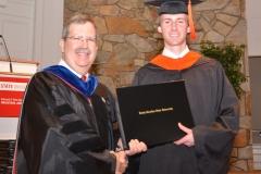 Spring Graduation Ceremony 2012 - 043