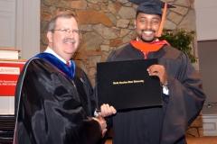 Spring Graduation Ceremony 2012 - 044