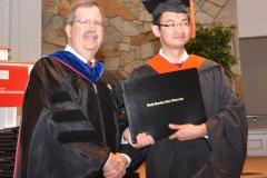 Spring Graduation Ceremony 2012 - 046