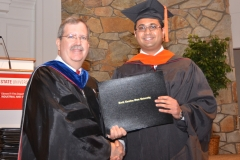 Spring Graduation Ceremony 2012 - 048