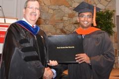 Spring Graduation Ceremony 2012 - 050