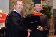 Spring Graduation Ceremony 2012 - 056