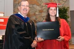 Spring Graduation Ceremony 2012 - 059