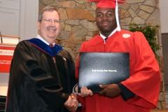 Spring Graduation Ceremony 2012 - 060
