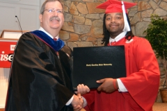 Spring Graduation Ceremony 2012 - 062