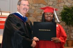 Spring Graduation Ceremony 2012 - 063