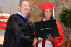Spring Graduation Ceremony 2012 - 064