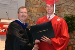 Spring Graduation Ceremony 2012 - 066