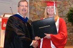Spring Graduation Ceremony 2012 - 068