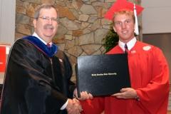 Spring Graduation Ceremony 2012 - 069