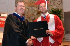 Spring Graduation Ceremony 2012 - 070