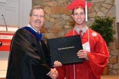 Spring Graduation Ceremony 2012 - 071