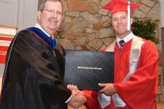 Spring Graduation Ceremony 2012 - 072