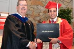 Spring Graduation Ceremony 2012 - 073