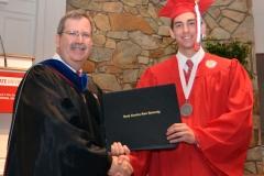 Spring Graduation Ceremony 2012 - 074