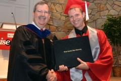 Spring Graduation Ceremony 2012 - 075