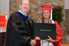 Spring Graduation Ceremony 2012 - 076