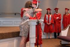 Spring Graduation Ceremony 2012 - 078
