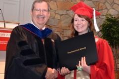 Spring Graduation Ceremony 2012 - 079