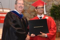 Spring Graduation Ceremony 2012 - 080