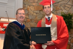 Spring Graduation Ceremony 2012 - 082
