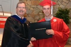 Spring Graduation Ceremony 2012 - 083