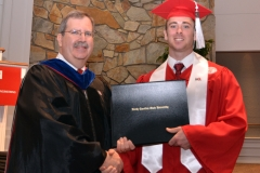 Spring Graduation Ceremony 2012 - 084